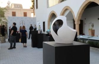 Arkın Sanat ve Tasarım Merkezi'nin 3 aylık sertifikalı kurs programları tamamlandı