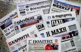 'Kıbrıslı Türkler kapana kısıldı'