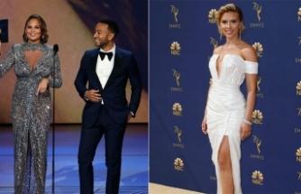 Bu yıl 70'incisi düzenlenen Emmy Ödülleri sahiplerini buldu