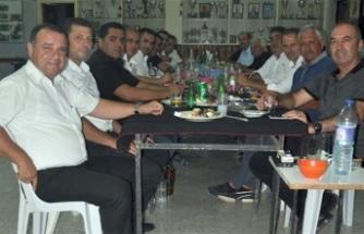 Hamitköy'e sezon öncesi dopingi