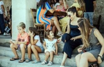 Kıbrıs Town Houses Projesi, Kıbrıs kültürü ve geleneklerini yaşatmaya devam ediyor