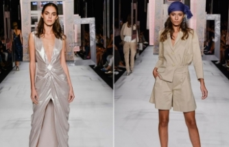 Mercedes Benz Fashion Week Istanbul kapsamında tanıttı