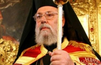 'İsterse Kıbrıs'ı çözer'