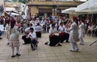 Turizm ve Folklor Araştırma Derneğietkinliklerine bir yenisini ekledi