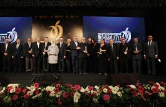 Malatya uluslararası film festivali ustaları bir araya getirdi