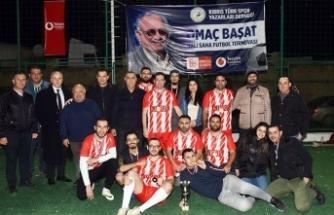 Şampiyon Kıbrıs Gazetesi