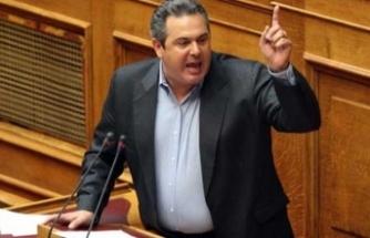 Atina'da siyasi deprem