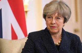 Brexit'te ısrarlı