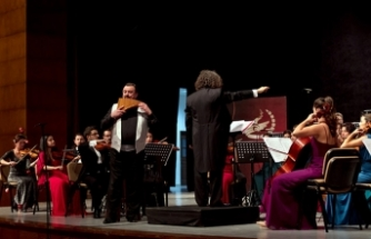 CSO 2018'e iki konserle veda etti