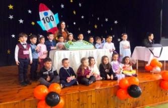 Doğu Akdeniz Doğa Anaokulunda 3, 4 ve 5 yaş grubu öğrencilere yönelik etkinlik düzenlendi