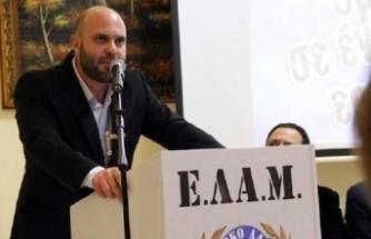 ELAM'ın patronu Hrisi Avgi