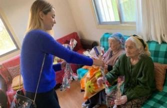 Kolon Hastanesi kadınları unutmadı