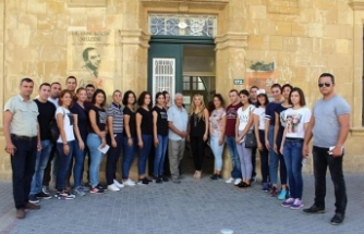 Dr. Küçük Müzesi son 3 yılda 45 bin ziyaretçi ağırladı