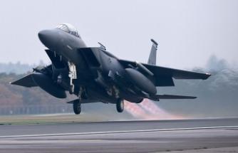 Tornado yerine F35