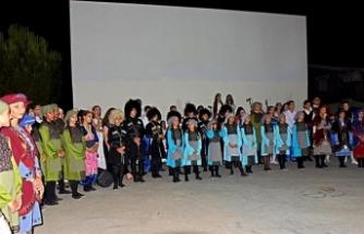 TUFAD, Yeri Kültür Kulübü tarafından düzenlenen çok toplumlu festivale katıldı