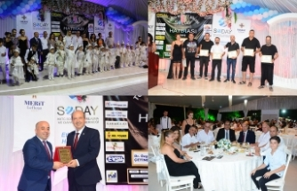 Yiyecek içecek ana sponsorluğunu Merit Lefkoşa Hotel'in üstlendiği SODAY'ın geleneksel sünnet şöleni gerçekleşti