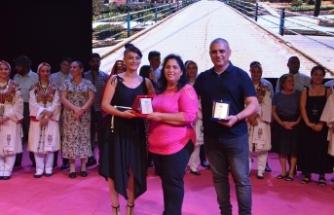 """Pulya Festivali'nde """"Bir Aytotoro Hikayesi"""" sahnelendi"""