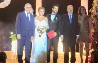 Erken Erzurumlu ile evlenen Ziynet Sali'in nikâh şahitliğini Akıncı ile Tatar yaptı