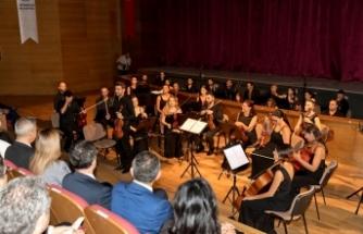 KKTC'nin ilk yerli opera eseri Arap Ali Destanı'nın prömiyeri yapıldı