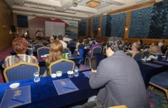 Akzo Nobel'in 'Güz Sempozyumu' Merit Crystal Cove Hotel'de gerçekleşti