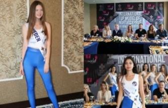 Merit Cyristal Cove ana sponsorluğunda düzenlenecek modellik yarışmasına katılacak adaylar tanıtıldı