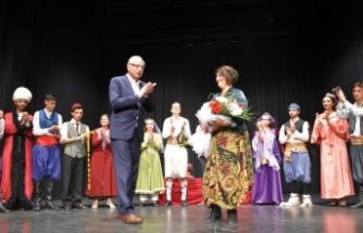 7 Kocalı Hürmüz, Girne'de sahnelendi