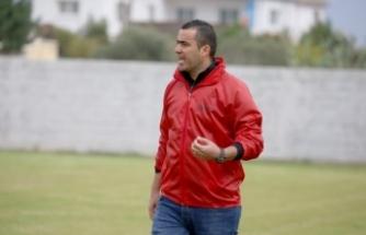 'Amacımız maçı kazanmak'