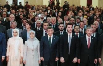 Hedef müreffeh bir Türkiye