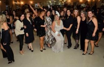 Kuzey Kıbrıs 1920'lerin modasını takip ediyor