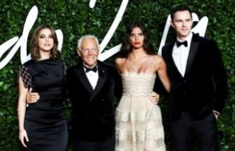 Moda dünyasının en prestijli ödüllerinden biri olan British Fashion Awards sahiplerini buldu