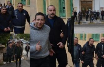 Tümüne8'er ay hapislik