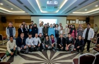 Merit Royal & Premium Otel, çalışanlarına kişisel ve mesleki gelişimleri için eğitim programı hazırladı