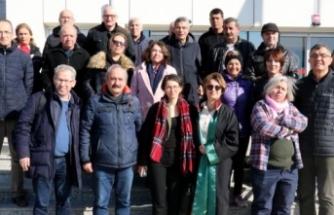 Kırklareli Gezi Parkı davası sonuçlandı
