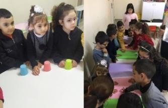 Arı Kovanı'nda 'Akıl ve Zeka' oyunları ile ailelere düşen sorumluluklar da belirleniyor