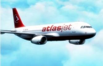 Atlasjet iflas etti