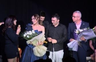 Casino İşletmecileri Birliği tarafından Erkay Yıldız için yardım konseri düzenlendi