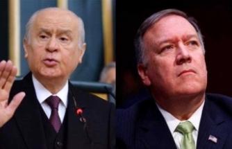'Erdoğan'a sarılıyor Esad'ı kucaklıyor'