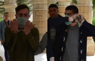 Kassab'ın yüzü kesildi