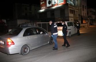 Tümü tutuklandı