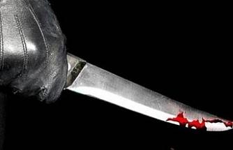 Gazimağusa'da bıçaklama