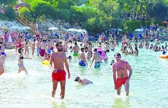 Güney Kıbrıs tanıtım kampanyalarına başladı