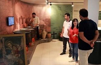 Türkiye'nin ilk Ermeni müzesi