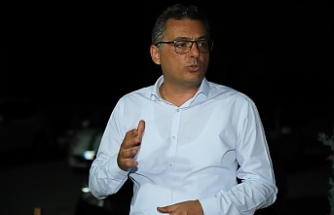 Erhürman'dan eleştiri: Hükümet görevini yapamıyor