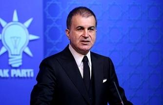 """""""Güney Kıbrıs'ın muhatabı KKTC'dir"""""""