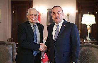 'Kıbrıs'ta diyalog başlatmaya hazırız'