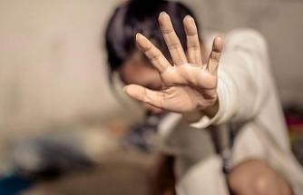 Kız arkadaşını kaçırdı ölümle tehdit ett