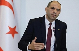 Türkiye 20 bin kit bağışlıyor