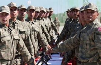 Yurt dışında yaşayanlara askerlik müjdesi