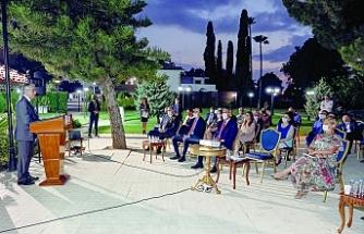 'Kıbrıs 'Avrupa'nın aile kavgası'