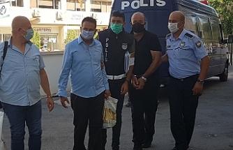 Levent Kantarcı'nın ölümüyle ilgili 4 kişi tutuklandı
